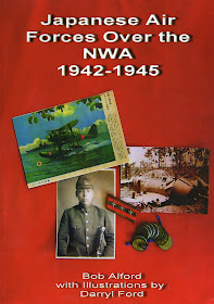 Japanese Air Forces Over the NWA 1942-1945