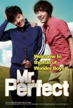 Watch Mr. Perfect Online Free Putlocker