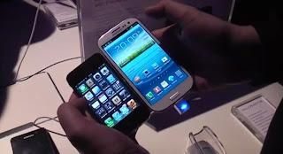 Samsung Galaxy S III VS iPhone 4s, Samsung Galaxy S III live photos, iPhone 4s live photos, iPhone 4S VS Samsung Galaxy S III, iphone 4s, samsung galaxy s iii