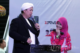 Adiba - Terima Kasih Ayah (Feat. Opick)