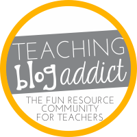 Fern Smith's Freebie Friday Posts at Teaching Blog Addict