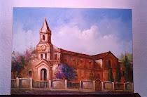 Antiga Capela da Luz
