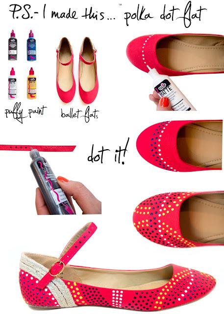renovar unos zapatos