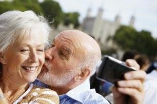 Offerta turistica europea per gli anziani - Fonte Commissione UE