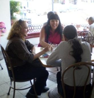 CAFÉ ALEGRE EN EL CENTRO DE TUCHTLÁN