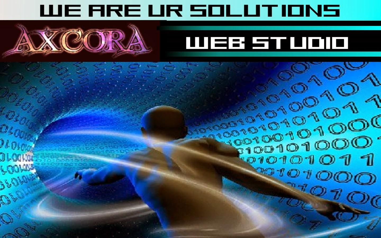 Software Pembuatan Website & toko online Shop