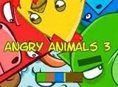 Angry Animals 3 | Juegos15.com