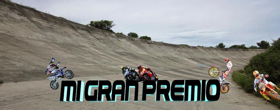 Mi Gran Premio