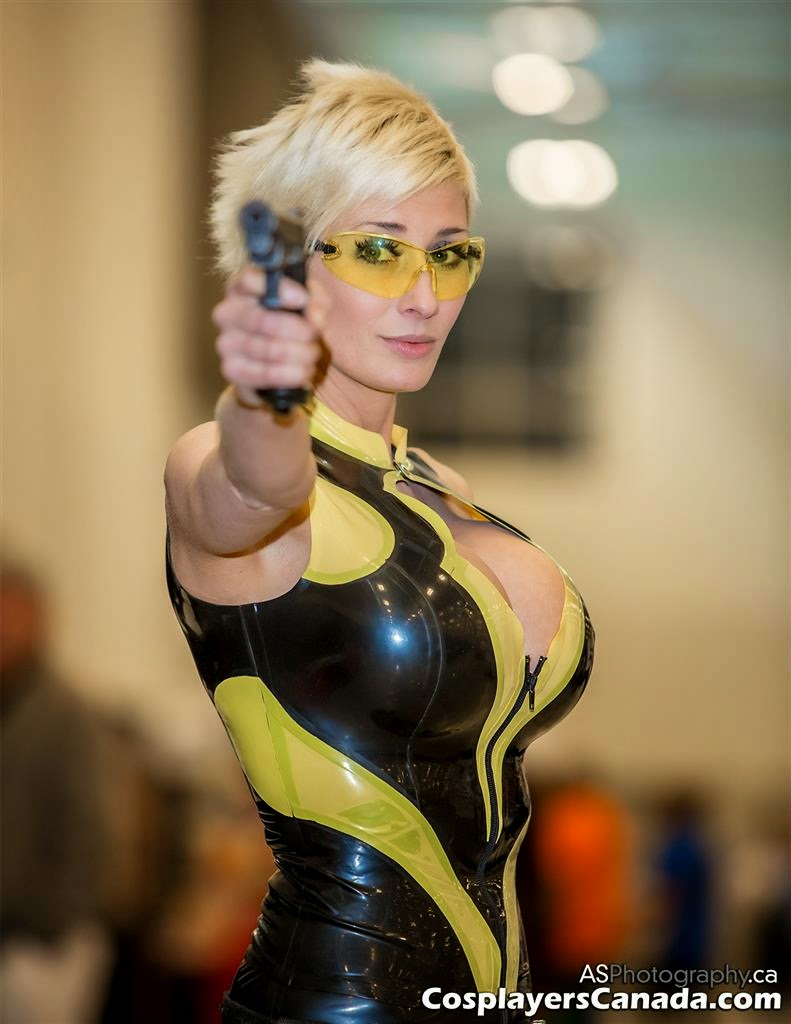 Watch Marie-Claude Bourbonnais video