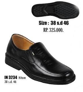 Toko online yang jual sepatu pria ukuran besar