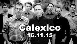 קלקסיקו בישראל - נובמבר 2015