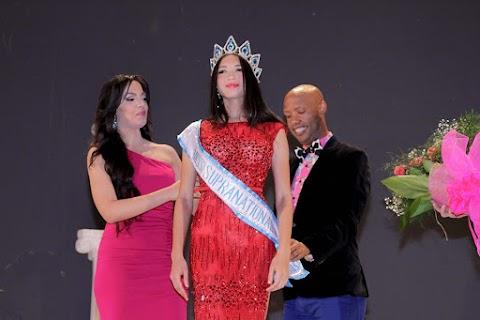 Miss Supranational República Dominicana 2015