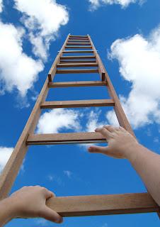 o céu é o limite
