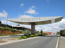UGARIMPEIRO MIGROU PARA GARANHUNS NEWS