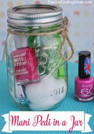 Hermamas may 2014 mothers day gift idea mani pedi in a jar solutioingenieria Image collections