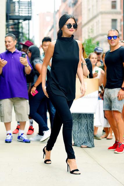 45 Günde Selena Gomez 2015