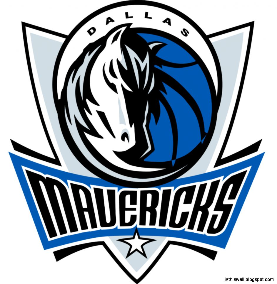 Dallas Mavericks Logo  Sport