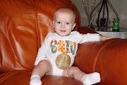 Sam at 11 Months