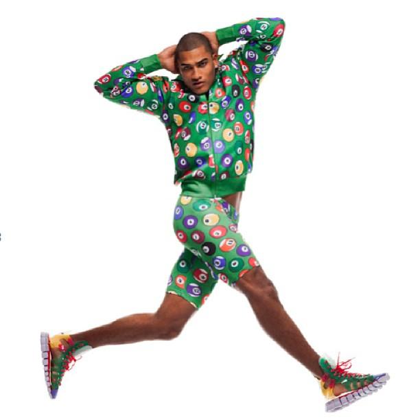 Adidas Jeremy Scott Felpe