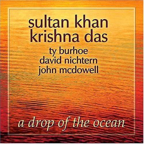 A Drop of the Ocean  Krishna Das