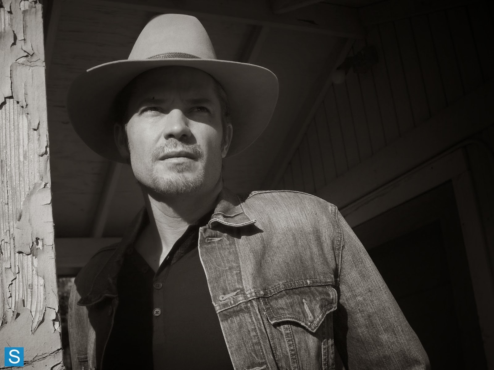 POLL: Justified - 4.12 Peace of Mind - Best Scene?