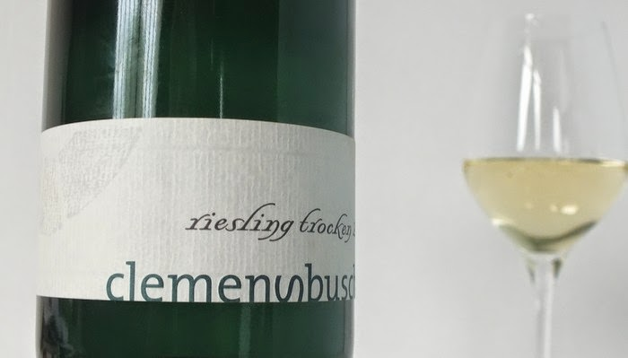 Une belle introduction au Riesling allemand