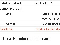 CARA MENGATASI ERROR HEADLINE MISSING DI BLOGSPOT