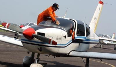 Dirgantara Pilot School Tasikmalaya