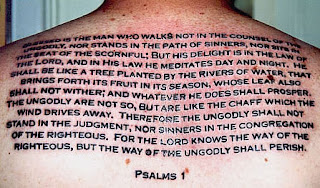 bible verse tattoos