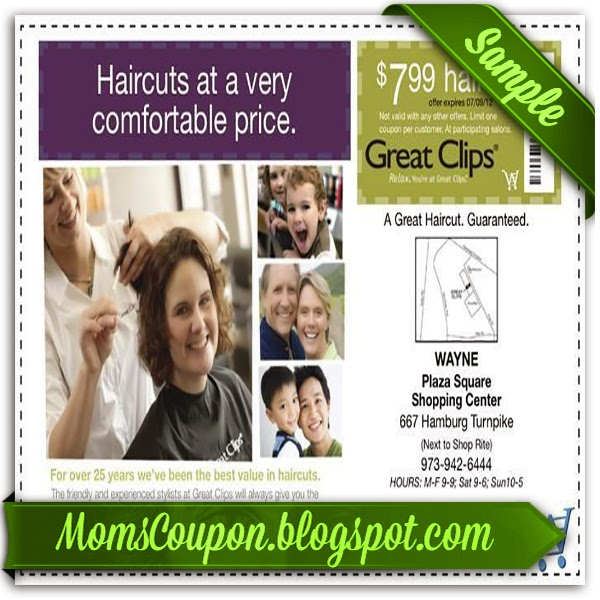 graphic about Sports Clips Free Haircut Printable Coupon known as Video game clips discount codes printable : Pink robins edmonton