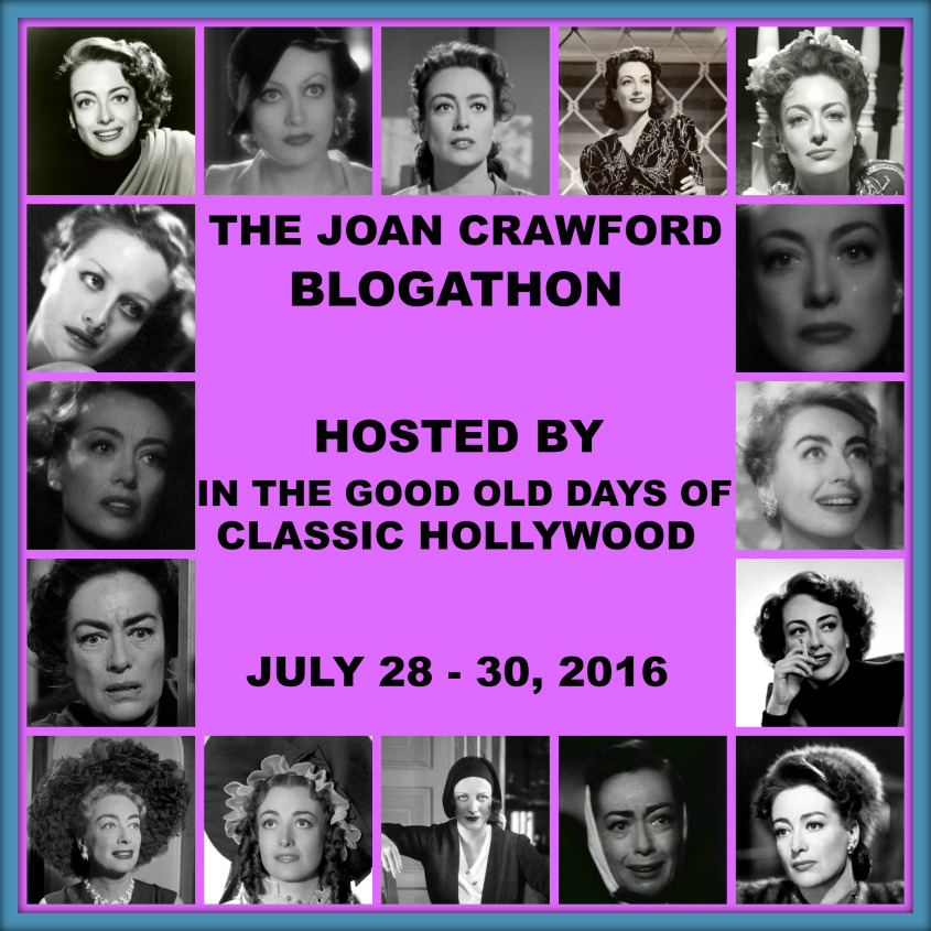 Another Blogathon!