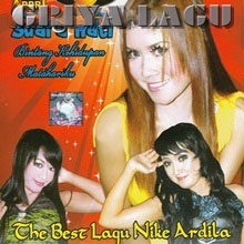 Sagita The Best Lagu Nike Ardila (Full Album)