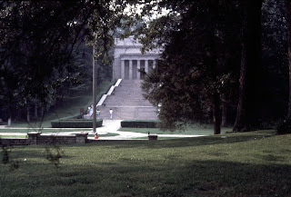 Lincoln birthplace historic site