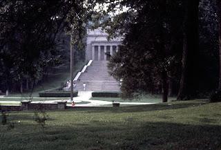 Lincoln birthplace historic site