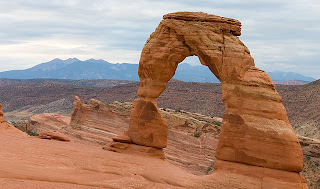 Photo of Natural Stone Arch