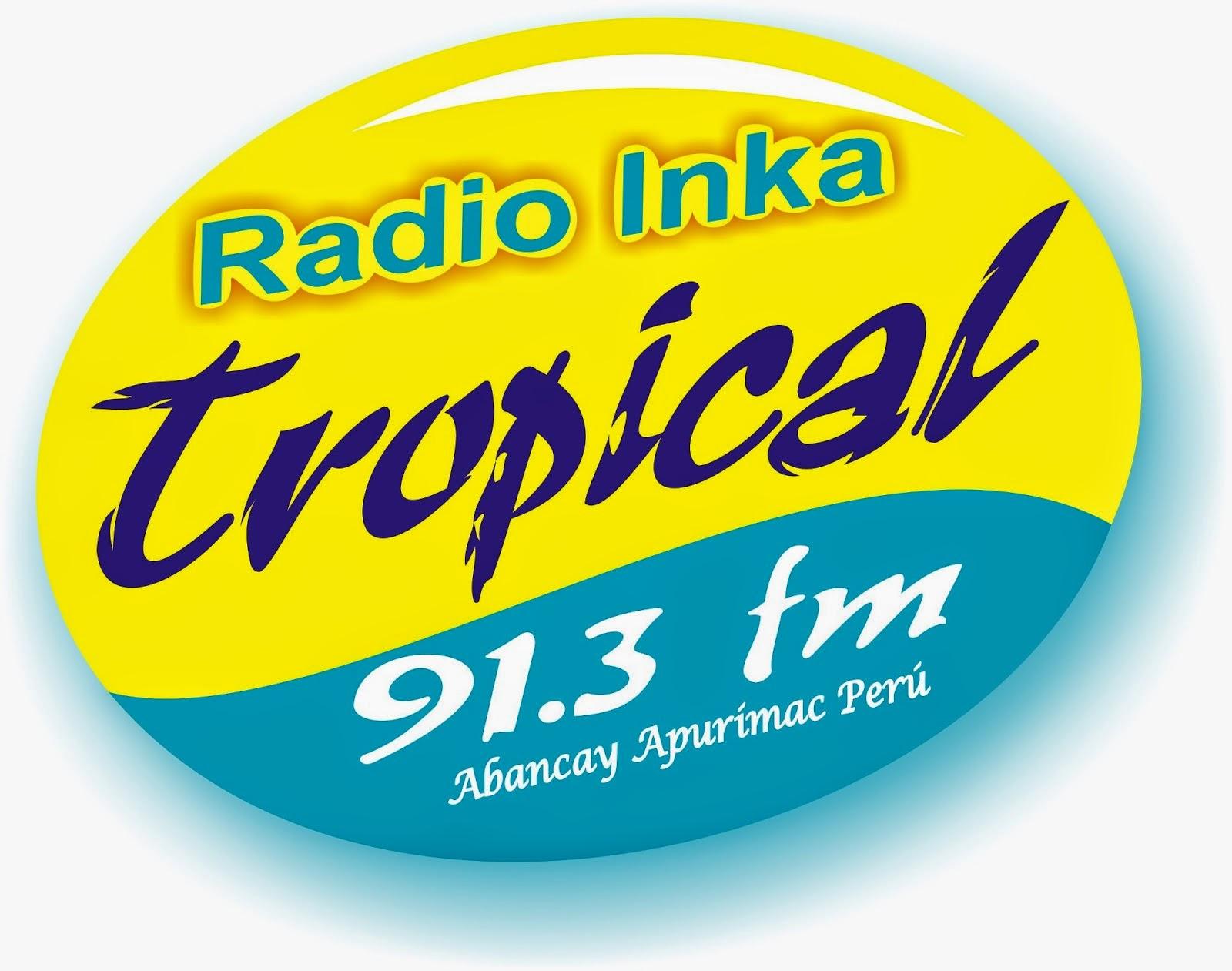 Radio Inka Tropical 91.3 FM Abancay