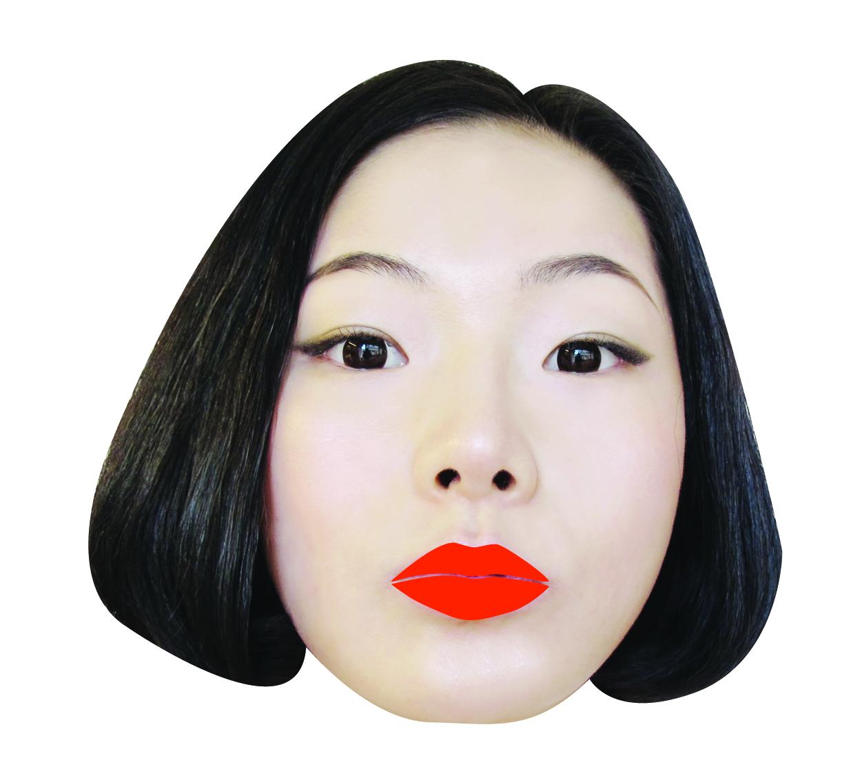 Enemood Korean Fashion Blogger Enemood