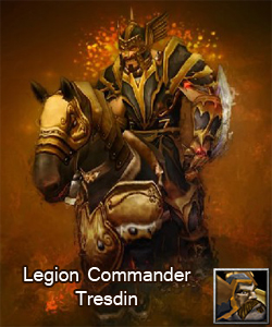 Legion Commander Item Build
