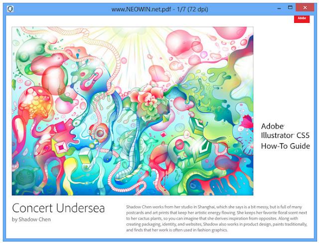 Download MuPDF 1.8 Offline Installer
