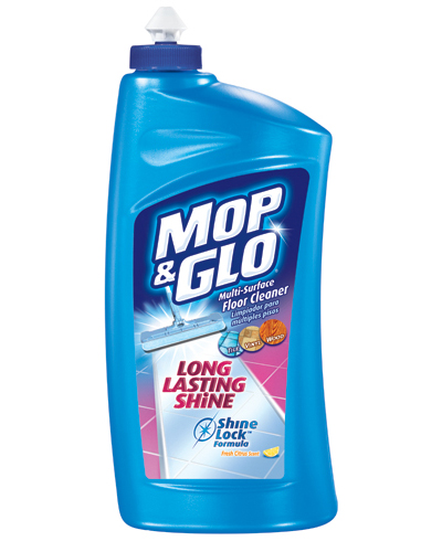 Wishes Wont Wash Dishes Mop GloNo No No - How to remove mop and glo from hardwood floors