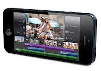 iphone 5-iphone5-müzik yükleme,film yükleme
