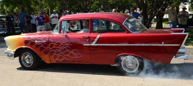 Texas Classic Chevy Experience Guide To The Best Classic Car Forums