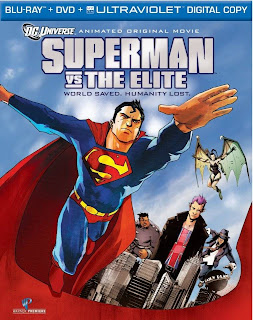 superman vs. the elite movie,all superman animated movies,superman versus the elite trailer,batman and superman animated movie torrent
