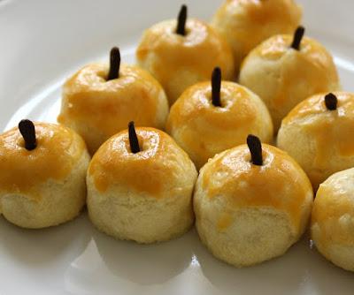 Resep Kue Nastar Nanas Sederhana Renyah Empuk