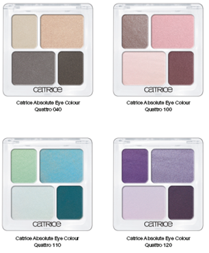 Catrice iš asortimento išimami produktai 2015 pavasaris