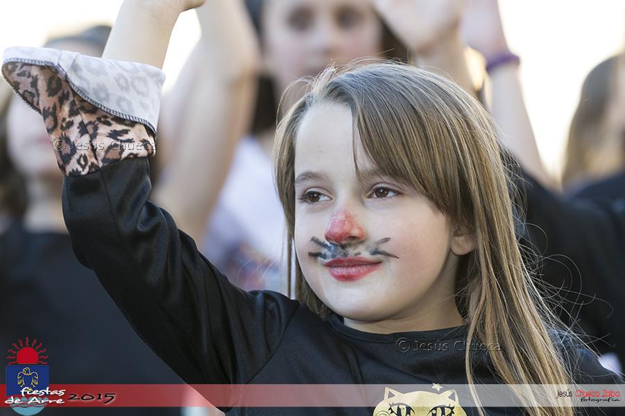 Valle de ezcabarte fiestas de arre 2015 for Muebles rey arre