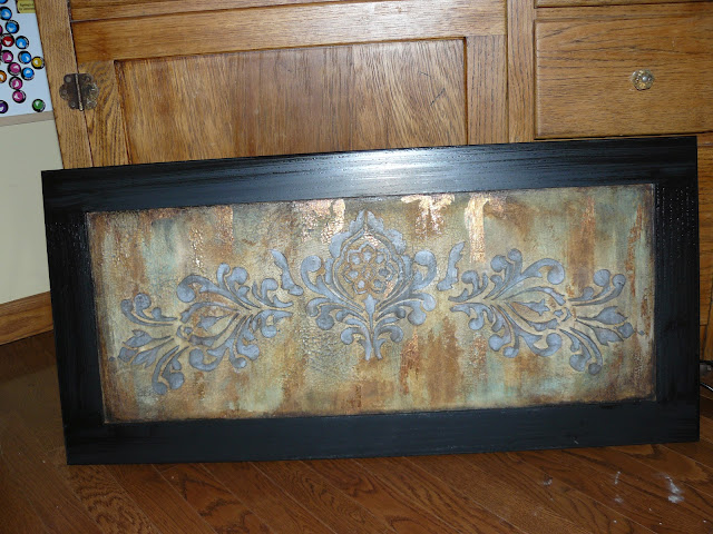 Makeover savvy - Cabinet made from old doors ...