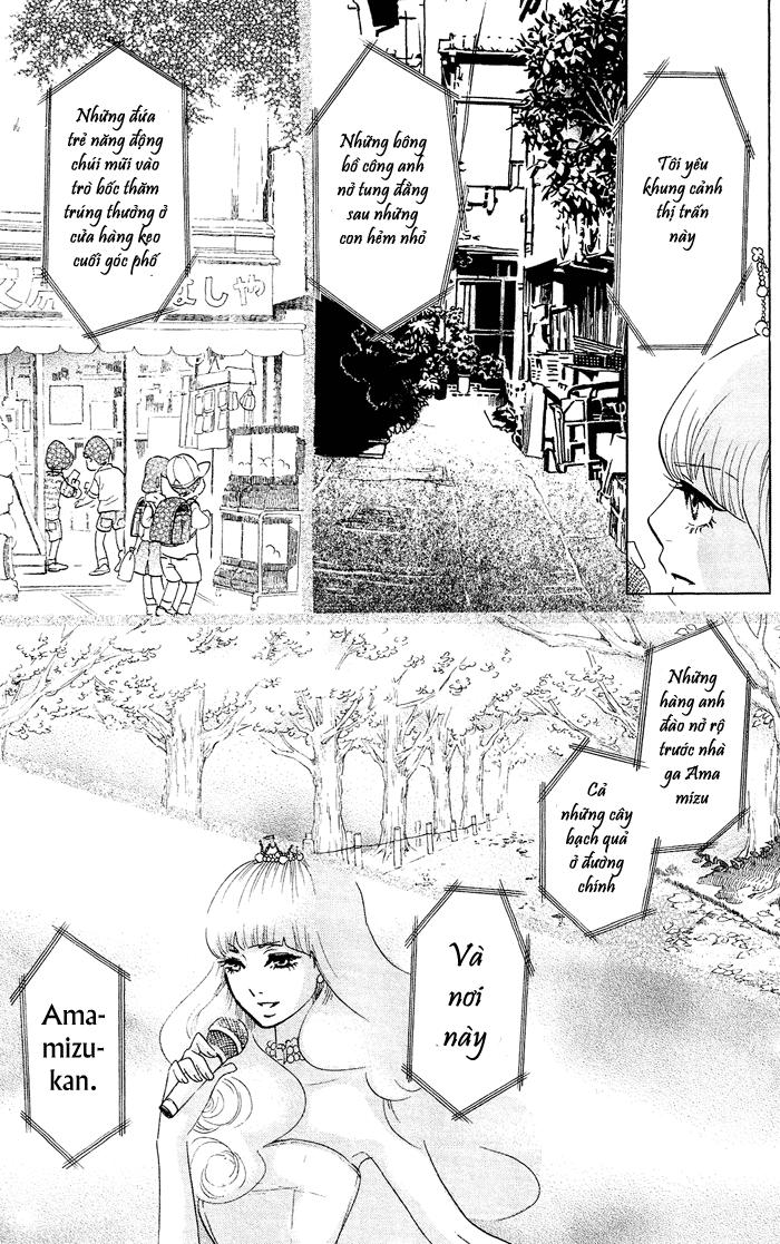 Kuragehime chap 37 - Trang 7