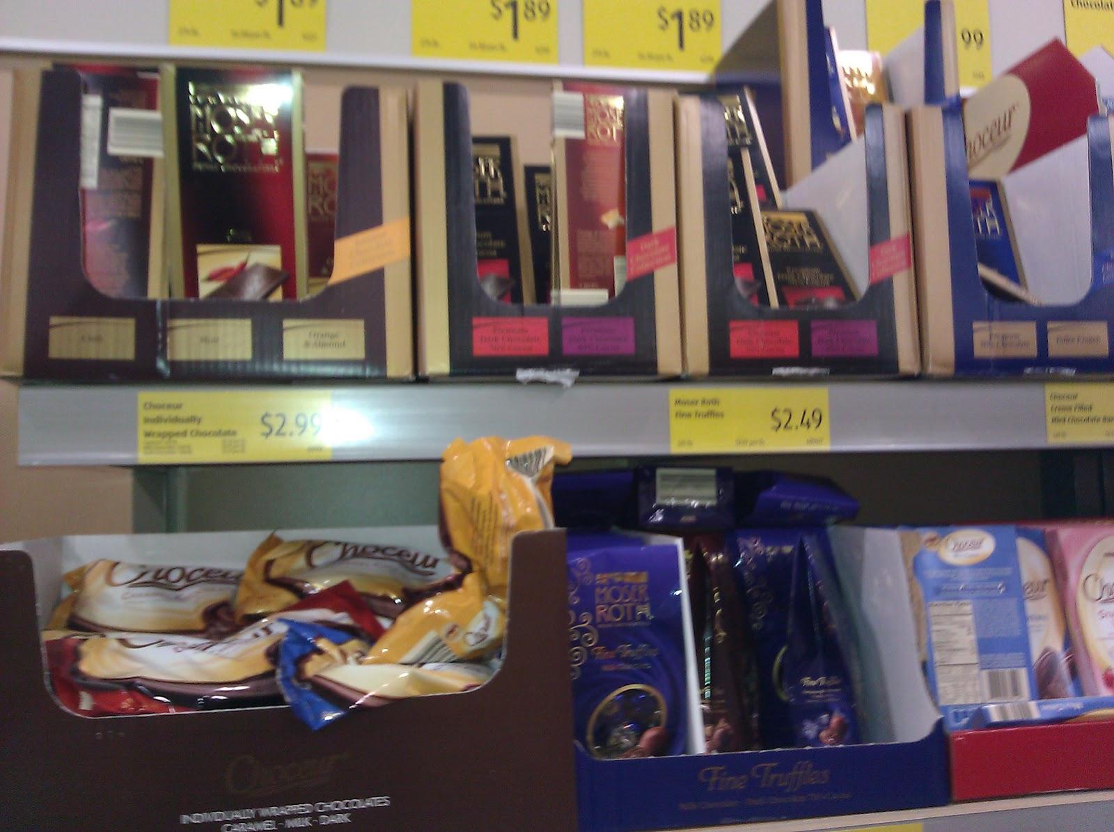 Moser Roth Dark Chocolate Houston Tx