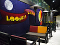 Looney Land playground Paphos